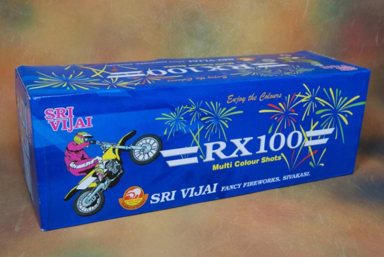FSHOT RX 100 Vijai