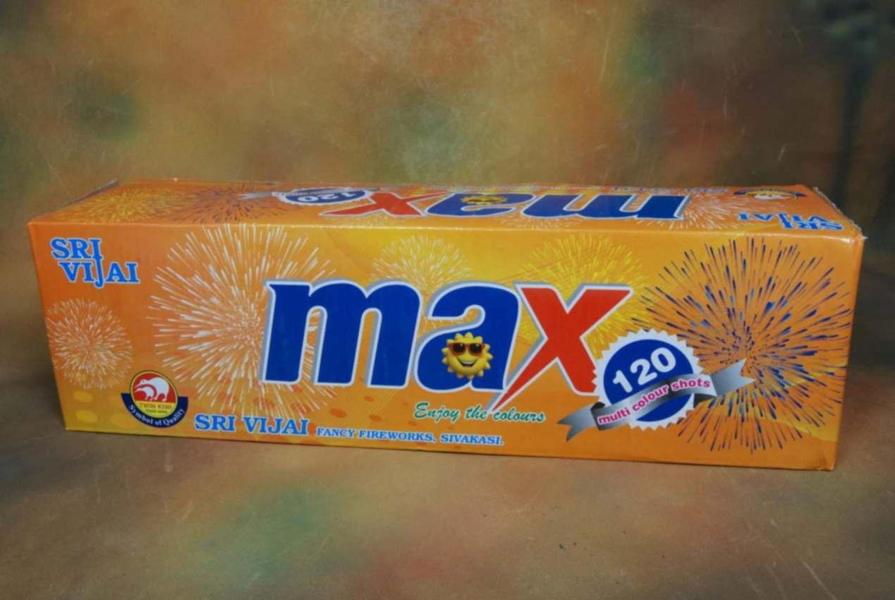 FSHOT Max 120 Vijai