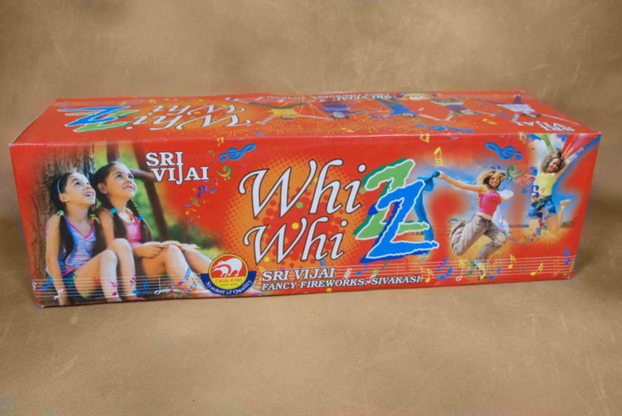 FSHOT 50 Whiz Whiz Vijai