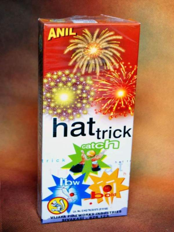 FNCY Hattrick Anil 3 Pc