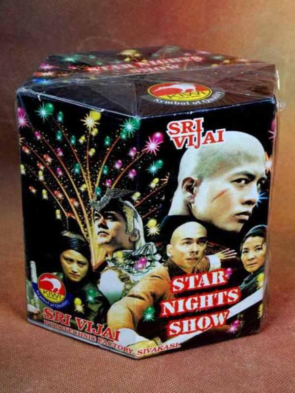 FSHOT 15 Star Night Show Vijai