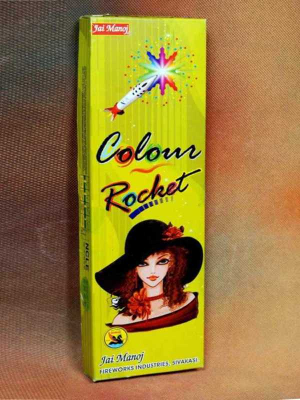 RKT Colour Vijay