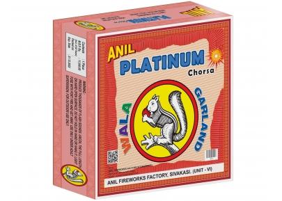 Garland 10 Platinum Anil 1 Box